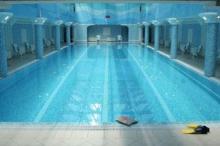 Плавательный бассейн «Гольфстрим»