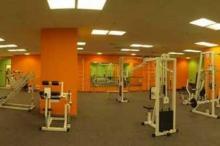 Тренажерный зал «Grand Fitness» (Гранд Фитнес)